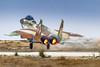 Afterburner Thursday! © Nir Ben-Yosef (xnir) (xnir) Tags: raam afterburner thursday © nir benyosef xnir afterburnerthursday aviation f15 eagle takeoff israel iaf israelairforce nirbenyosef חילהאוויר