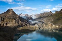 #015 Ghiacciaio del Gries - Vallese (Enrico Boggia | Photography) Tags: ghiacciaio wallis vallese svizzera schweiz switzerland lake gries ghiacciaiodelgries blindenhorn cornocieco blinnenhorn alpilepontine nüfenen passodellanovena
