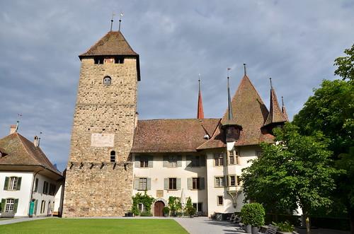 Schloss Spietz