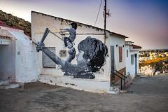 Spain 2017 Cuevas del Rodeo. Help identify artist 👨🎤 (alexaSB) Tags: cuevasdelrodeo spainart travelspain urbanart nikond3300 ngc spanishstreetart streetphotography streetart spanish losrojales spainaugust2017 flickrtravelaward