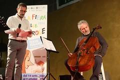 Michele Serra, Mario Brunello