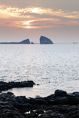 Brothers Island (Johnnie Shene Photography) Tags: brothersisland island jeju cheju holiday travel destination attraction tourism journey trip backpack sunset sundown evening lateafternoon dusk clouds cloudscape nature natural wild tranquility adjustment interesting awe wonder vertical photography outdoor colourimage fragility freshness nopeople foregroundfocus korea asia sea seaside ocean wave water rock stone longdistance sun bright day landscape scenic scenery isolated stunning gorgeous fabulous delicate perfection delight contemplation comfort relaxation canon eos80d 80d sigma 1770mm f284 dc macro lens 형제섬 풍경 일몰 제주