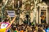 21S2017 Concentració davant el Tribunal Superior de Justícia de Catalunya. #LlibertatDetinguts (Ramon Oromí Farré @sobreelterreny) Tags: manifestació democràcia democracy freedom llibertat referèndum 1doctubre 1oct barcelona catalunya españa es votarem dretadecidir assemblea anc òmniumcultural persones humans estelades identitat somunanació notincpor elscarrersseransemprenostres urna catalanswanttovote manifestants nikon nikor tamron d7100 street pelscarrers guàrdiacivil tribunalsuperiordejustíciadecatalunya pancartes missatges protesta protest justícia dignitat horarepública mossosdescuadra generalitatdecatalunya tsjc day dia portait