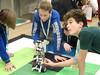 Robocup Junior NZ Nationals 17 (Samuel Mann) Tags: robocup competition computer robot school dunedin