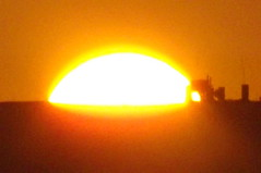 sunrise over East Dallas Texas 2nd day of Fall 2017 (18) (Learn, Love, Conserve) Tags: sunrise texas dallas sun