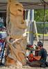 Chainsaw Carving XX (Rotifer) Tags: chainsawcarving chainsaw stihl libby libbymontana libbymt libbychainsawcarving kootenai kootenairiver koocanusa kootenaifalls