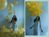 Joy (lucasvscardoso) Tags: fineart fineartphotography belasartes fotografia belas artes concept blonde braziliangirl darkarts darkness death dream dreams balloons balloon