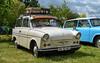 Trabant Eastate Car (Beer Dave) Tags: trabant eastgerman gdr ddr vehicle twostroke communist classic automobile germany