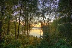 Hidden beauty (blavandmaster) Tags: 24105 allemagne countryside 39millions canon christiankortum 39000000 colours ciel 2017 coucherdesoleil