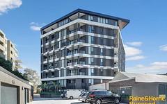 803/168 Liverpool Road, Ashfield NSW