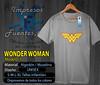 Mujer Maravilla Modelo 3 (Impresos Fuentes) Tags: mujermaravilla dayana ligadelajusticia dccomic dcunivers