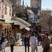 O turismo voltou após a reconstrução da cidade