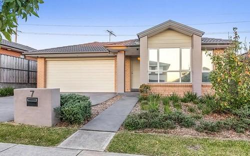 7 Manto Street, Bungarribee NSW