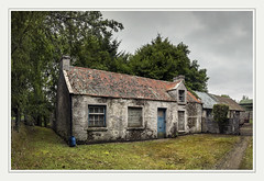 Abandoned Farmhouse (Katybun of Beverley) Tags: abandoned farmhouse ruin neglected northernireland ireland landscape rural outdoors scene scenery deserted uninhibited forsaken decrepit tumbledown dilapidated