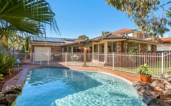 5 Snow Gum Place, Alfords Point NSW