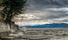 Wild water in Nonnenhorn at Lake Constance (Bilder meines Lebens) Tags: wild water bodensee stormy windig rauh