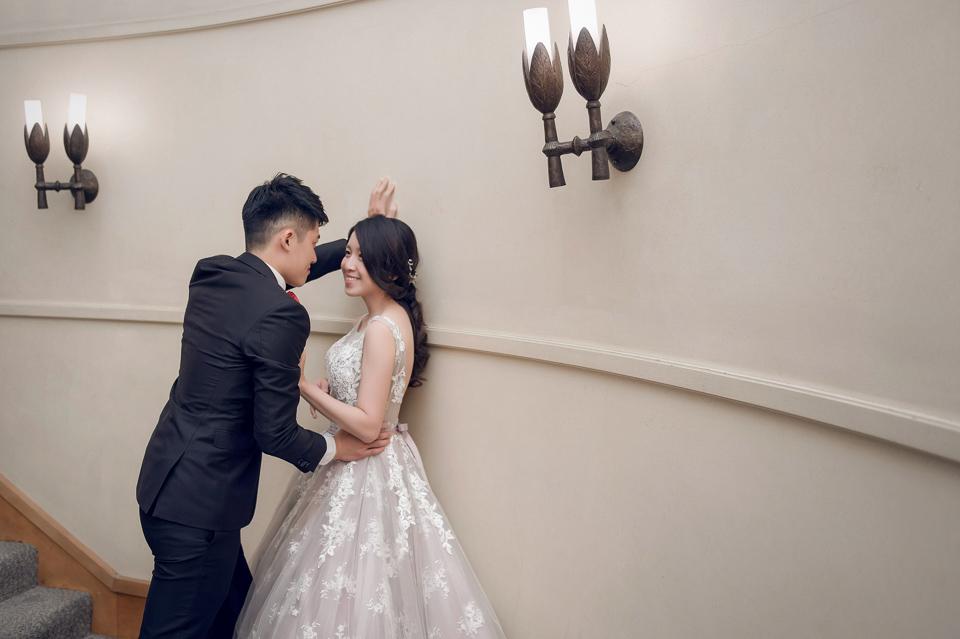 高雄婚攝 國賓大飯店 婚禮紀錄 J & M 129
