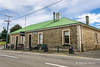 Stanley's Hotel, Macraes Flat, Otago (flyingkiwigirl) Tags: bridge church fence haasteagle historic hyde macraes macraesflat mine otago otagorailtrail pigskin rockpillarrange sculpture taieririver stanleys hotel flat