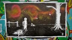 Keep punching Joe / FNO - 20 aug 2017 (Ferdinand 'Ferre' Feys) Tags: gent ghent gand belgium belgique belgië streetart artdelarue graffitiart graffiti graff urbanart urbanarte arteurbano ferdinandfeys bestof2017be