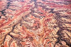 IMG_8539 (pdx.rollingthunder) Tags: utah canyonlands canyonlandsnationalpark needlesdistrict aerial aerialphotography flight pilotsview pilotseyeview piloteyes pilotview
