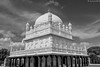 Gumbaz, Srirangapatna (cheruvadiyan) Tags: mausoleum tippu sultan tippusultan mysore srirangapatna karnataka india gumbaz