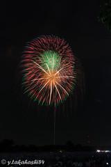 _IMG6395.jpg (y.takahashi84) Tags: hanabi fireworks 花火 東松山 日本の夏 japan saitama