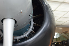 Zero Fighter (MAX25FSR) Tags: airplane 神社仏閣 redbull zeek zero mitsubishi yasukuni fighter