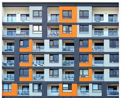 (agnes.mezosi) Tags: minimalism minimalist minimal minimalart minimalistic abstract abstractart architecture architecturephotography pattern urban buildings street city geometry geometricart geometric warsaw warsawa