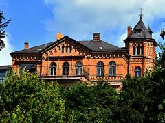 Bremen Vegesack (robárt shake) Tags: bremen vegesack building nostalgisch nostalgic historisch historical old schnöde llangweilig hässlich geschmacklos