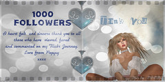 1000 Followers (Poppys_Second_Life) Tags: 1000 followers 1000followers thanks thankyou popi popikone popikonesadventuresin2l popisadventuresin2l 2l secondlife virtualphotography poppy picsbyⓟⓞⓟⓟⓨ sl