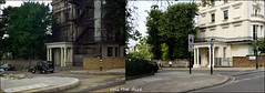 Warwick Crescent`1969-2017`Strange Report (roll the dice) Tags: london westminster w2 old retro bygone sad mad oldandnew pastandpresent hereandnow streetfurniture architecture surreal changes collection canon tourism tourists corner traffic littlevenice uk classic art urban england vanished nostalgia comparison locations filming tv itv sixties local history happy windows westway flyover fashion westbourne regent'scanal column wall car fire