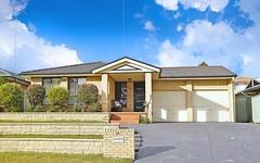 20 Sunbird Terrace, Glenmore Park NSW