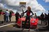 Ollie Jackson on the BTCC grid at Snetterton, July 2017 (MarkHaggan) Tags: touringcars btcc britishtouringcarchampionship gridgirl gridgirls snetterton snettertoncircuit motorsport motorracing circuit track norfolk 30jul17 30jul2017