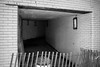 subway hallway (Nicholas Eckhart) Tags: america us usa cleveland subway tour abandoned detroitsuperior veterensmemorial bridge ohio oh 2017