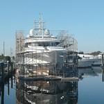 Full Boat Scaffolds
