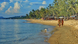 Phu Quoc Island, Southern Vietnam