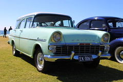 1961 Holden EK Station Wagon (bri77uk) Tags: holden kiama rodrun gm