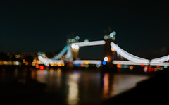 7822 (Panda1339) Tags: 28mm leicaq nightphotography summiluxq london ldn towerbridge architecture bokeh technicolour