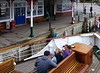 Cruising on the Swan (Snapshooter46) Tags: cruiseboat swan lake windermere cumbria people children familygroup