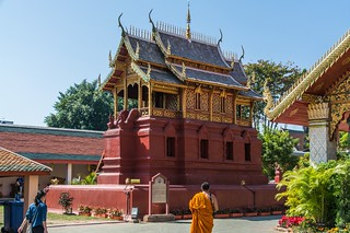lamphun - thailande 3
