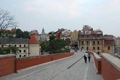 View of the Old Town, Lublin (Timon91) Tags: poland polen polska rzeczpospolita польща
