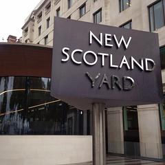 New Scotland Yard (brimidooley) Tags: ロンドン london england uk 런던