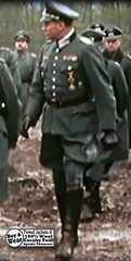 General Norrmandy 6 (The General Was Here !!!) Tags: military uniforn 1940s 40s war breeches german general normandy boots nazi riding medals thirdreich