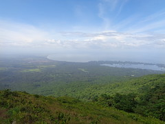 View from Mombacho Volcano (eveling_vanegas) Tags: volcano nicaragua ometepe mombacho