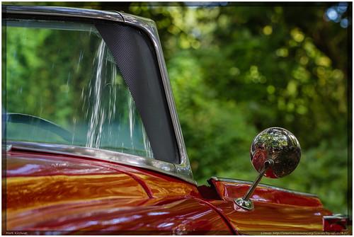 Cuba 2016 - Car #1