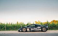 2R. (Alex Penfold) Tags: mclaren f1 owners club gtr 2r supercars supercar super car cars autos alex penfold 2017 france bordeaux ueno clinic