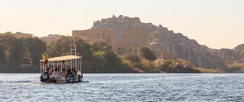 Aswan - Philae