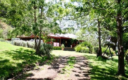 214 Blackhorse Creek Road, Kyogle NSW 2474