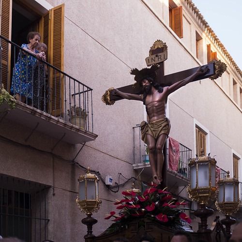 """(2017-06-23) - Vía Crucis bajada - Andrés Poveda  (06) • <a style=""""font-size:0.8em;"""" href=""""http://www.flickr.com/photos/139250327@N06/36499814895/"""" target=""""_blank"""">View on Flickr</a>"""