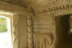 Palais idéal du Facteur Cheval (Michel Seguret Thanks for 12,7 M views !!!) Tags: france drome art facteur cheval palais ideal curiosité insolite buildind architecture michelseguret nikon d800 pro